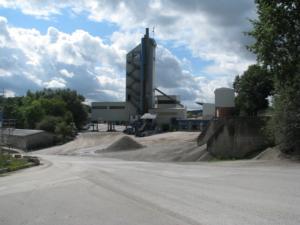 Asphaltwerk Zwingelhausen